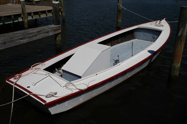 Waterman Boat